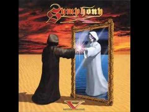 Symphony X - Evolution (The Grand Design) online metal music video by SYMPHONY X