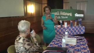 Ingrid Sullivan on Summit Women's Network Talk Show Part 1