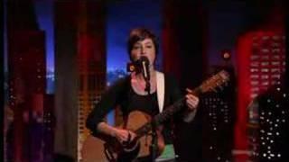 Missy Higgins - Scar (Live 2004)