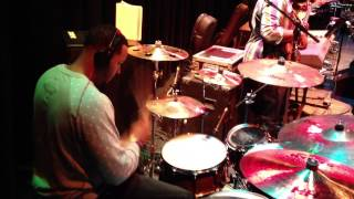 Anita Wilson In NY Feat. Agreement Band