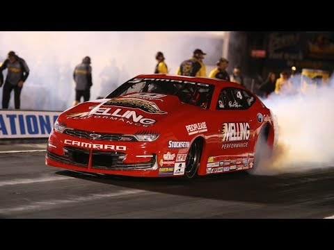 Erica Enders rockets to the top in Reading