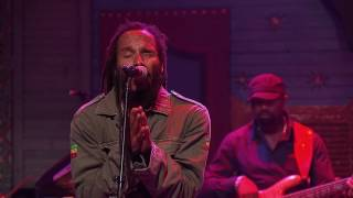 Tomorrow People - Ziggy Marley | Live at House of Blues NOLA (2014)