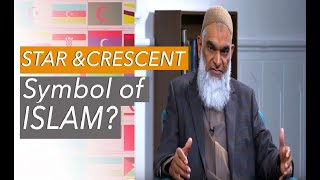 Why do Muslims use the star and crescent moon to symbolise Islam? Imam Shabir Ally answers