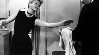 Teacher's Pet ~~~ Doris Day ~~ Clark Gable