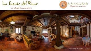 Video del alojamiento La Fuente del Pinar