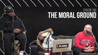 The Joe Budden Podcast - The Moral Ground