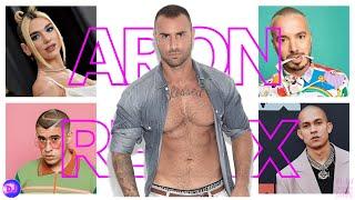 UN DIA (ONE DAY) - DJ ARON REMIX
