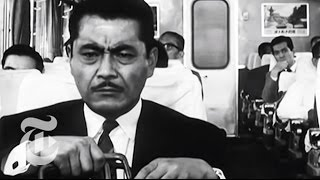 Trailer of High and Low (1963)