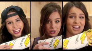 Subway Commercial feat CIMORELLI