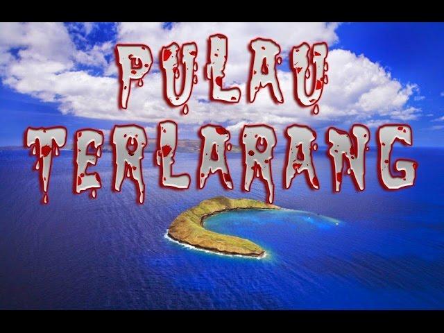 sportourism.id - 6-Pulau-Seram-dan-Berbahaya-di-Dunia