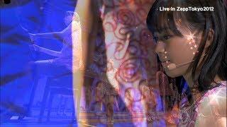 乃木坂46-心の薬LiveinZeppTokyo2012