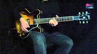 Guitar-View.com Gibson ES-335 vs. Epiphone Sheraton II