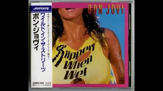 Bon Jovi - Livin' On A Prayer [HQ - FLAC]