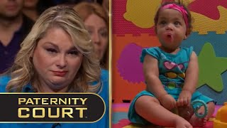 Messy! Woman Demands Test After Sister Takes Her Husband (Full Episode) | Paternity Court