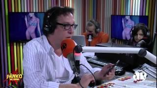 Aline Mineiro-Pânico na radio