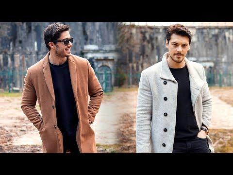 Erkek Kışın Ne Giymeli ? | Level Atlatan Kombinler!