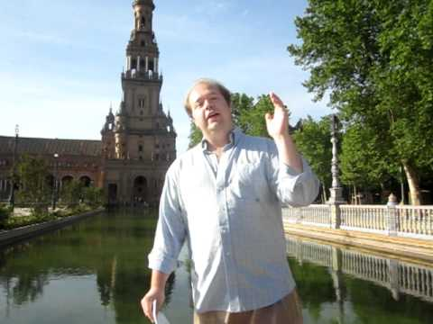 Video Travel Spain: Top Ten Cities to Visit in Spain - Wolters World