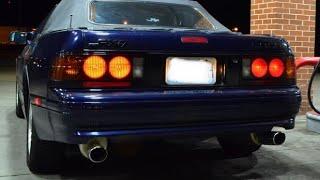 rx7 fc racing beat exhaust - Thủ thuật máy tính - Chia sẽ