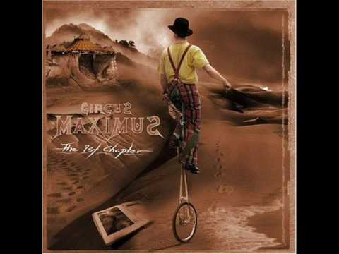 Circus Maximus - Glory of the Empire online metal music video by CIRCUS MAXIMUS
