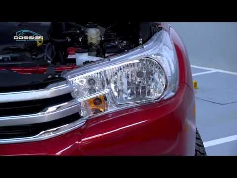 Toyota Hilux: Precio de Partes de Carroceria y Repuestos