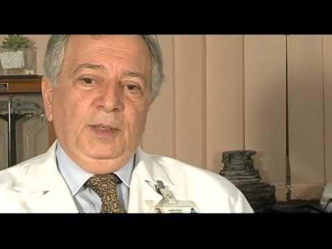 Massaggio video di taglio della prostata
