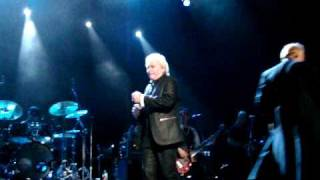 Air Supply - Little Bit of Everything (Via Funchal SP 16/04/2009)