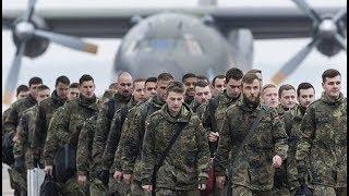 Правые экстремисты в Бундесвере: миф или реальность?