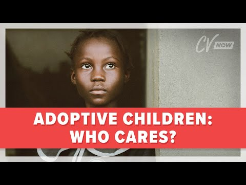 Adoptive Children: Who Cares?