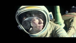 Gravitace, HD trailer, 1080