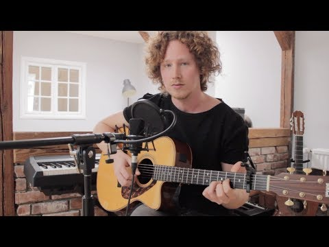 Michael Schulte You Let Me Walk Alone Cover