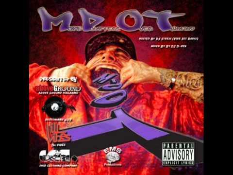 M-Dot ft. EMS (Revalation, Strick 9 & Mayhem) - Rap Breath (Prod. By Gajos)