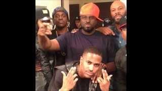 Big Sean x CyHi The Prynce x Common  - Funkmaster Flex Freestyle