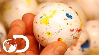 JAWBREAKERS | How It's Made