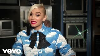Gwen Stefani - Spark The Fire (Behind The Scenes Part 1)