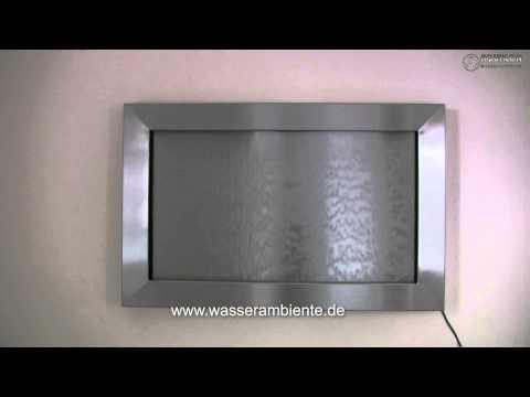 """Wasserbrunnen """"Aqualon Imago Steel"""""""