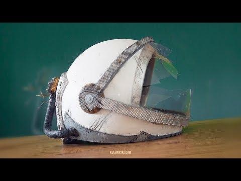 Casco Astronauta | DIY Cosplay Tutorial