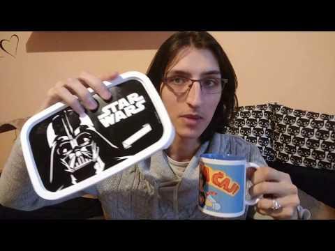 Čas na Čaj: Star Wars VIII (spoilery!)