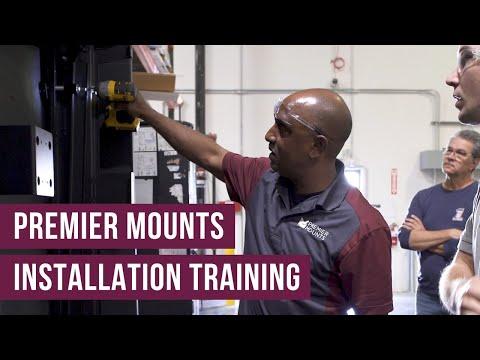 Installation Training Course - AVIXA CTS Certified - YouTube