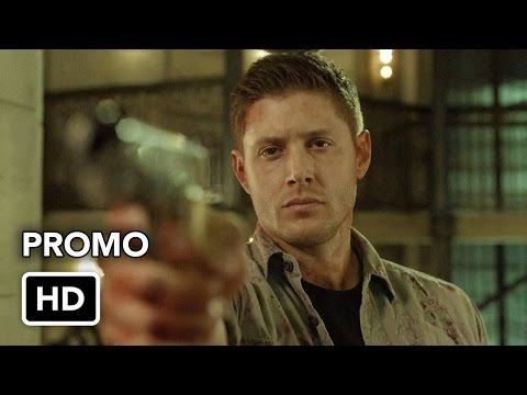 Supernatural 10.22 (Preview)