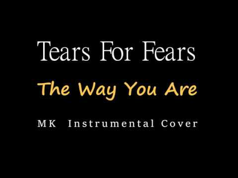 Tears For Fears - The Way You Are - Instrumental Cover