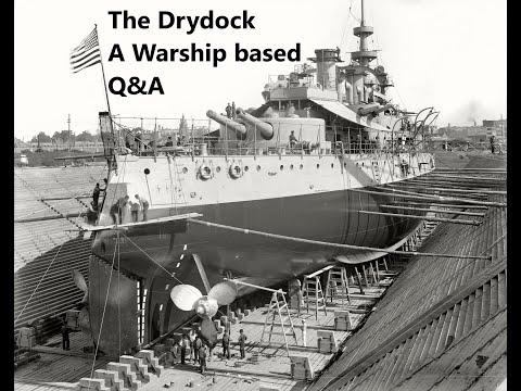 The Drydock - Episode 096