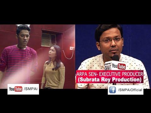 Subrata Roy Production - Audition - SMPAi