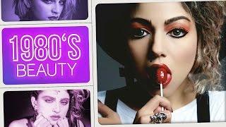 1980s Madonna Makeup Tutorial ∞ Throwback Beauty w/ Charisma Star