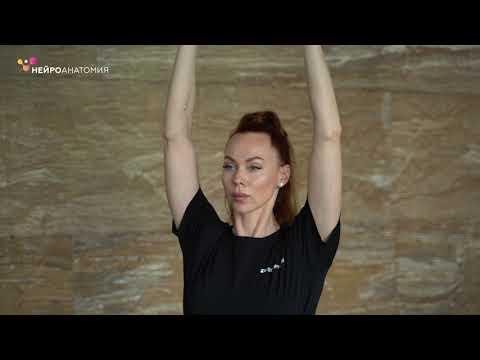Комплекс упражнений для растяжки после тренировки