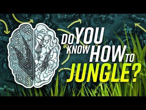 Do YOU Know How to Jungle? (Skill Test) | League of Legends Season 10