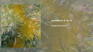 Novelette no. 8, Op. 21