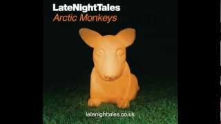 Goblin - Connexion (Late Night Tales: Arctic Monkeys)