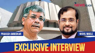 Exclusive: Prakash Ambedkar On His Alliance With AIMIM, Bhima Koregaon & More