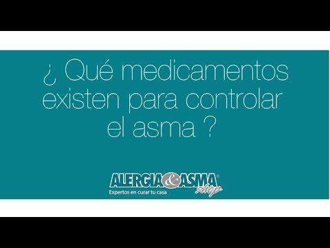 ¿Medicamentos para Controlar el Asma? -Dr. Manuel Soto Martínez