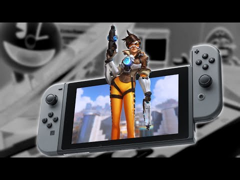 Is Tracer coming to Smash?